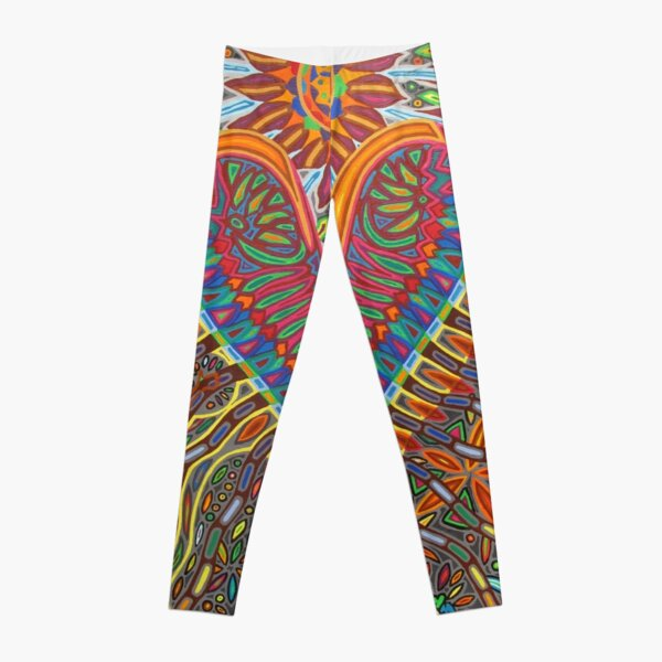 power of love - 2009 Leggings