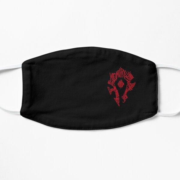 Kriegschefs Flache Maske