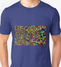 Cubo di Rubik T-Shirt