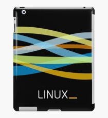 Linux Appreal  iPad Case/Skin