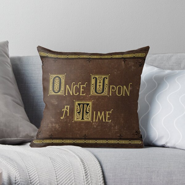 Once Upon a Time Prince Nathaniel Wall Sticker Bedroom Nursery Art Boy//Baby
