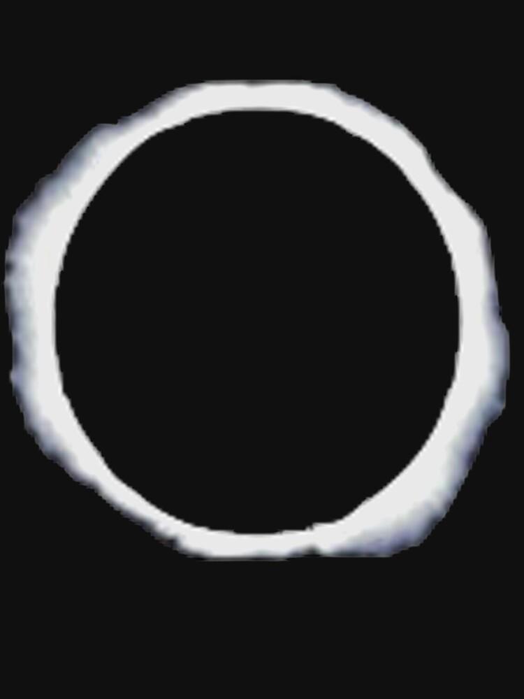 eclipse shirt  | Unisex T-Shirt