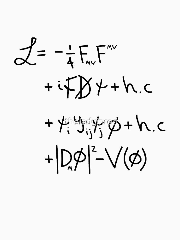 "Universo Lagrangiano. ""segundo"" de theladyinred"
