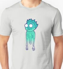 Phantom Morty (Pocket Mortys) Unisex T-Shirt