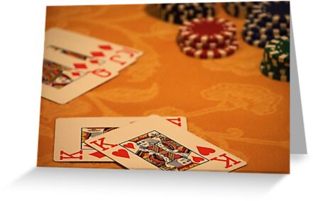 Cards and Chips by Douglas E.  Welch