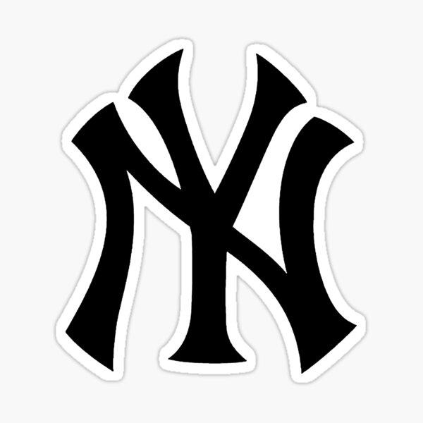 BASEBALL-YORK-YANKEES Sticker