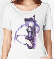 Hyper Much? Women's Relaxed Fit T-Shirt