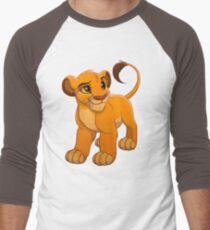 Simba Baseballshirt für Männer