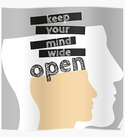 OpenMind Poster