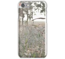 Morning Meadow iPhone Case/Skin