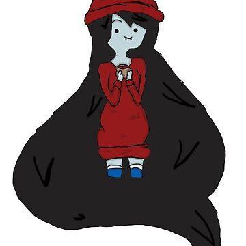 Marceline by LeeAnnaRose96
