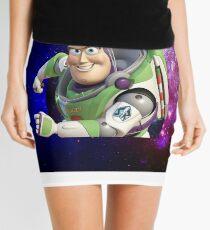 Buzz Dimensions Mini Skirt