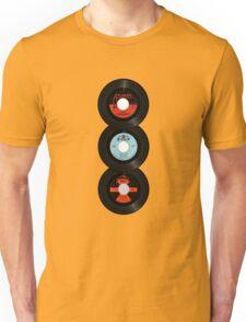 45 Spin-Soul Unisex T-Shirt