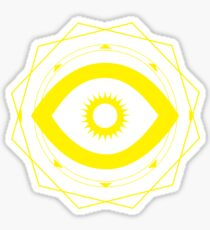 The Trials of Osiris Emblem Sticker