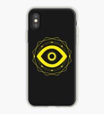 The Trials of Osiris Emblem iPhone Case