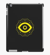 The Trials of Osiris Emblem iPad Case/Skin