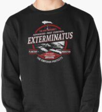 Exterminatus - Fortgeschrittene Schädlingsbekämpfung Sweatshirt