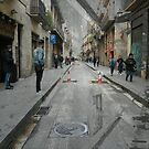 Comparisons angled onto contrasting viewpoints. 23 by Juan Antonio Zamarripa [Esqueda]