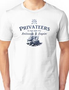 Privateers T-Shirt