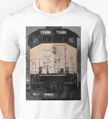 I better get off the tracks T-Shirt