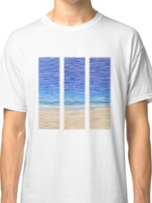 Summertime Blues Classic T-Shirt