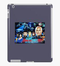 next gen  iPad Case/Skin