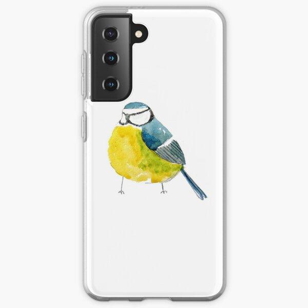 Mr Plump Samsung Galaxy Soft Case
