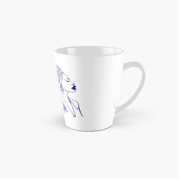 Copy of Got your back - pink/purple Tall Mug