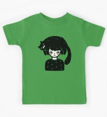 Cat Hair Kids Clothes