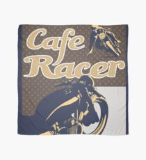 Cafe Racer retro style Scarf