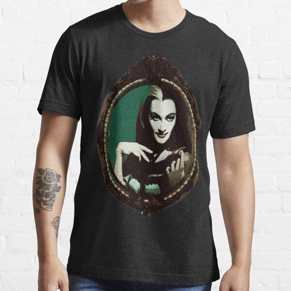 Framed Lily Munster Essential T-Shirt
