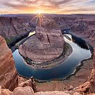 Horseshoe Bend, Arizona by Graham Gilmore
