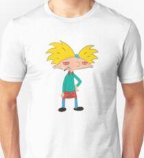 Blazed Arnold T-Shirt