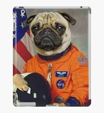 Astropug iPad Case/Skin