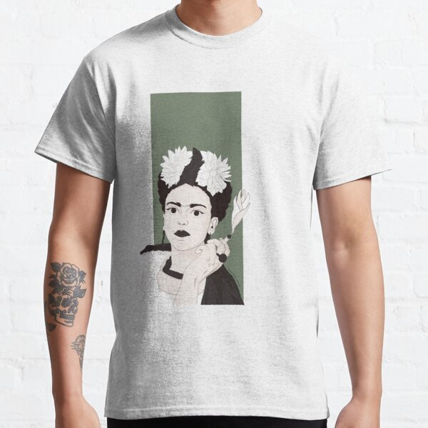 A great Mexican artist Classic T-Shirt