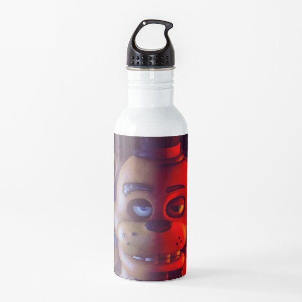 Five Nights At Freddy's Water Bottle