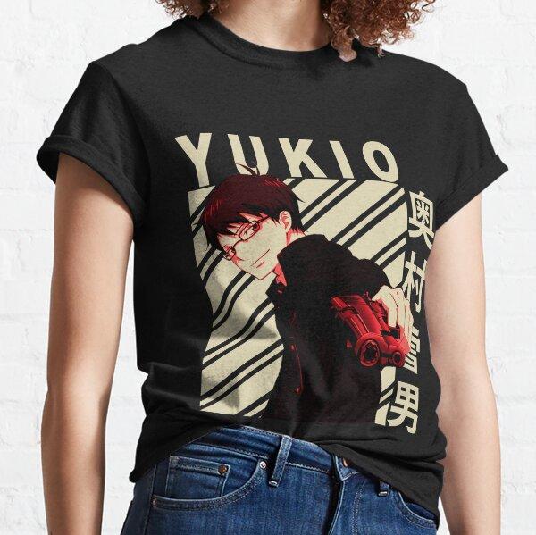Yukio Okumura - Vintage Art Classic T-Shirt