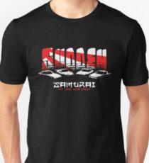 Sudden Samurai T-Shirt