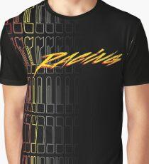 Supra Billboard Graphic T-Shirt