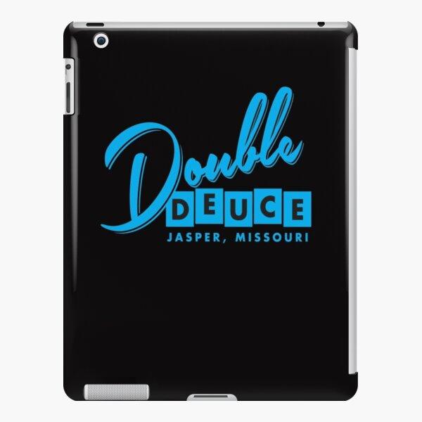 Double Deuce  iPad Snap Case