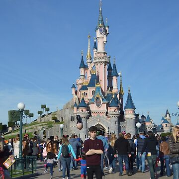 Princess Castle by Bsbodyache