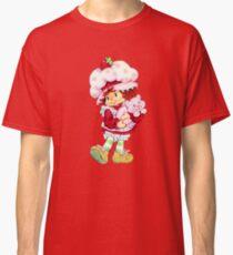 Strawberry Shortcake & Custard Classic T-Shirt
