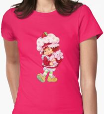 Strawberry Shortcake & Custard T-Shirt