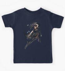 Bayonetta Kids Clothes