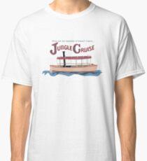 Dschungel-Kreuzfahrt Classic T-Shirt