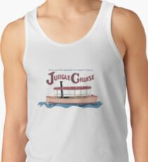 Jungle Cruise Tank Top