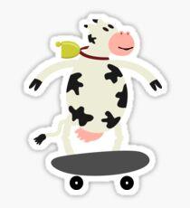 Express Milk VRS2 Sticker