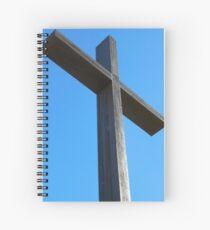 He is Risen! Spiral Notebook