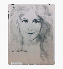 Bessie, Sweet iPad Case/Skin
