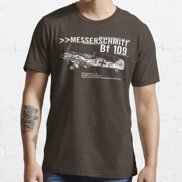 Messerschmitt BF 109 Essential T-Shirt